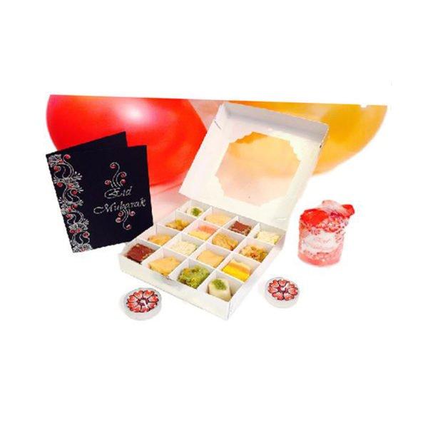 Baklawa Mitai Gift Box
