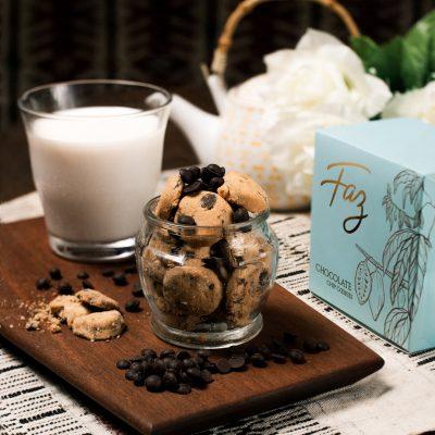 Faz Cookies Original Chocolate Chips