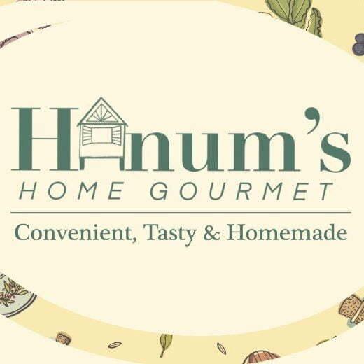 Hanums Home Gourmet