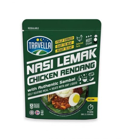 travella nasi lemak halal uk