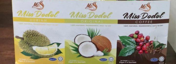 MiSS DoDoL