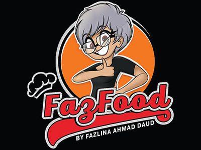 FazFood Logo Banner
