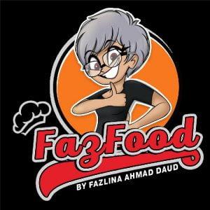 Faz Food Logo