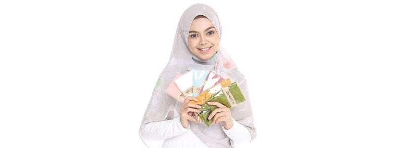 Simply Adorable Muslimah Style
