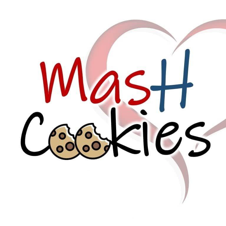 MasH Cookies